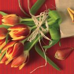 Фото 26: цветы на 8 марта1