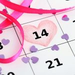 Фото 6: Календарь свиданий