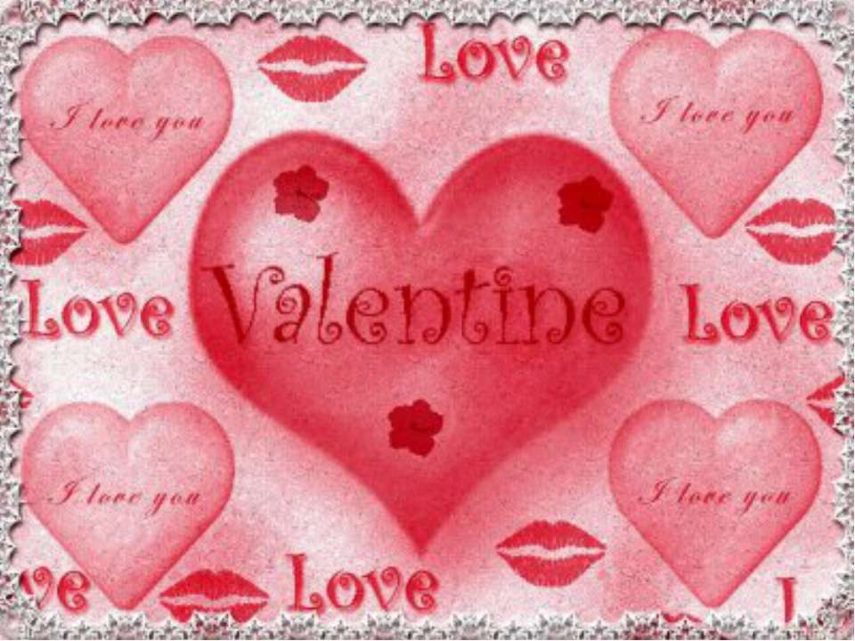 Мероприятия ко Дню святого Валентина в школе