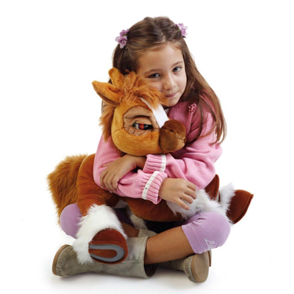 Мягкие игрушки для девочек