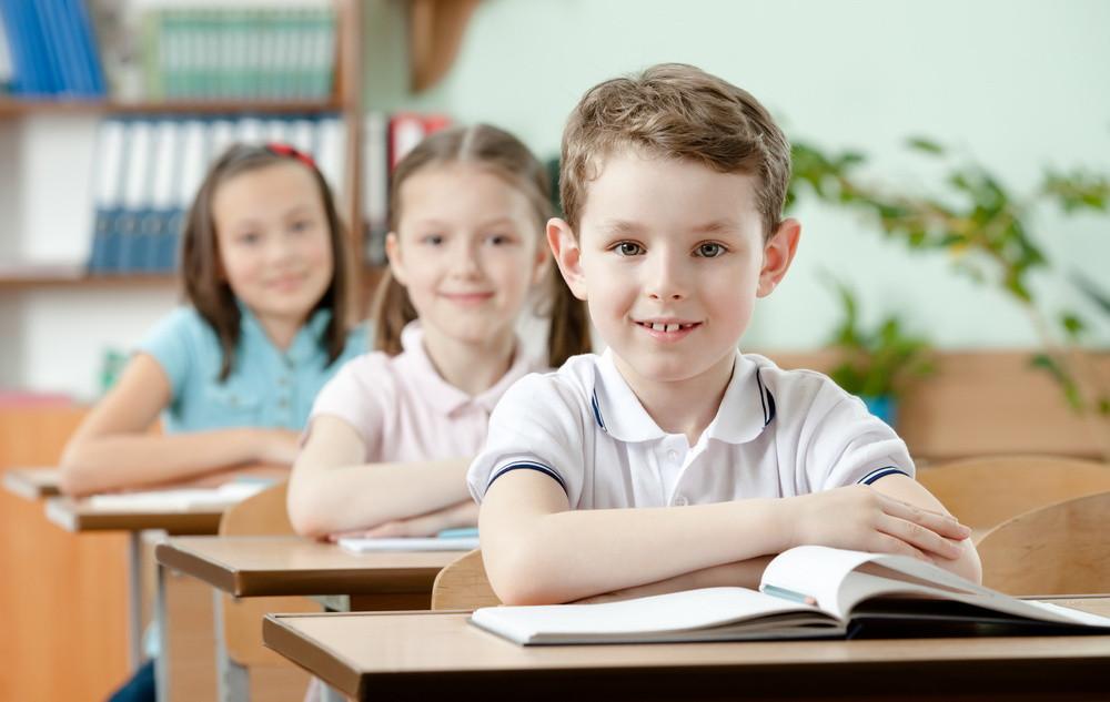 Собрание в школе