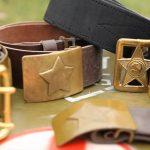 Фото 30: Армейский ремень в подарок