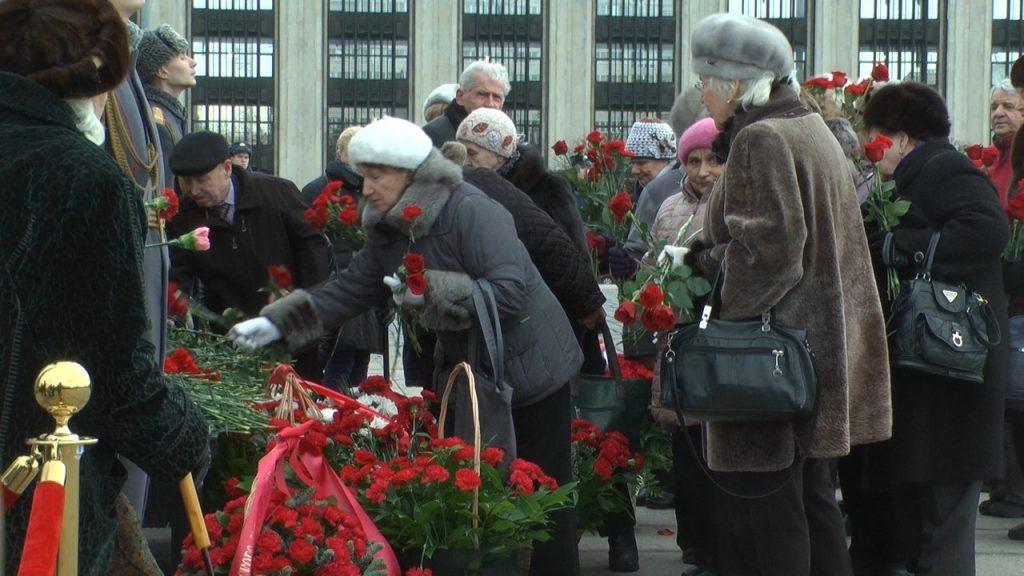 23 февраля можно организовать встречу школьников с ветеранами и участниками боевых действий