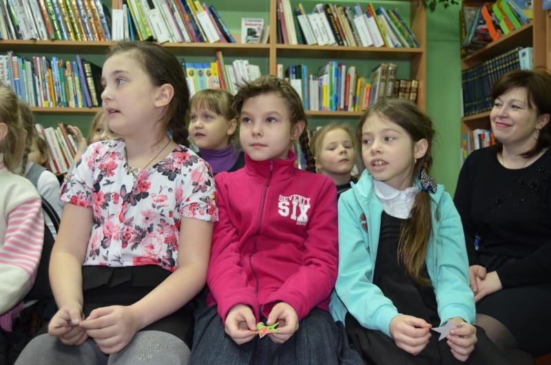 В библиотеках по всей России проводятся традиционные мероприятия к 23 февраля