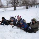 Фото 29: Игры в окопах на 23 февраля