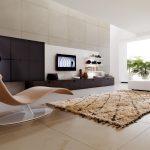 Фото 1603: Современная мебель и техника в современном интерьере гостиной