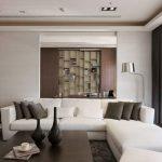 Фото 760: Фото уютной гостиной в современном стиле
