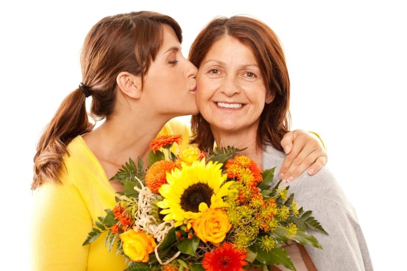Для каждого мама является самым дорогим и близким человеком, поэтому её посвящается больше всех красивых стихов и других речей