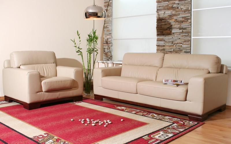 Ковер по-прежнему считается популярным атрибутом для домашнего уюта