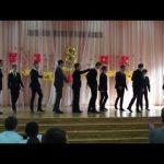 Фото 25: танец мальчиков на 8 марта