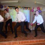 Фото 27: танец мальчиков на 8 марта