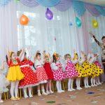 Фото 20: 8 марта в детском саду