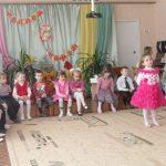 Фото 21: 8 марта в детском саду