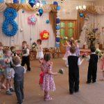 Фото 24: 8 марта в детском саду