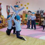 Фото 12: Танец на 23 февраля