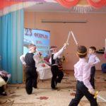 Фото 13: Танец богатырей ко Дню Защитника Отечества