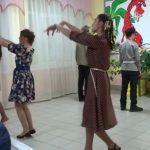 Фото 14: Танец для старших классов на 23 февраля