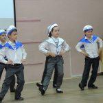 Фото 18: Танец юнг на 23 февраля