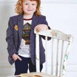 Фото 25: Школьный пиджак в стиле Джерси