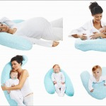 Фото 51: Подушка для мамы и ребёнка