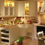 Фото 166: Дизайн кухни в стиле кантри