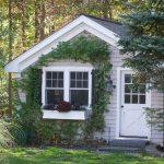 Фото 50: Дизайн садового домика
