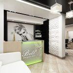 Фото 26: Грамотный дизайнпроект салона красоты