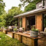 Фото 62: Идеальный дачный домик