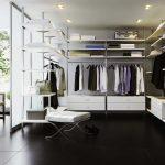 Фото 117: Идеи дизайна для гардеробной