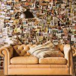 Фото 8: Идеи на стенах