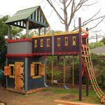 Фото 8: Игровой детский домик
