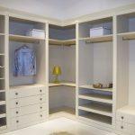 Фото 102: Изготовление гардеробной комнаты