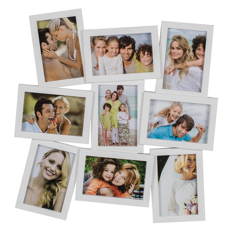 Композиции фотографий в одной рамке