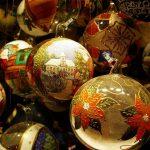 Фото 55: Красивые новогодние шарики