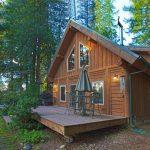 Фото 74: Крыльцо для деревянного частного дома