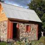Фото 15: Маленький дачный домик