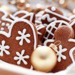 Фото 5: Новогодние сладости