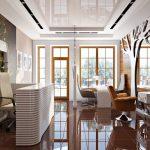 Фото 54: Особенности дизайна салона красоты
