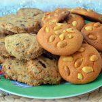 Фото 26: Печенье с орехами своими руками