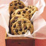 Фото 31: Печенье в корбке