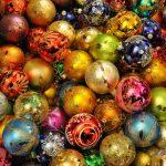 Фото 56: Разные новогодние шары