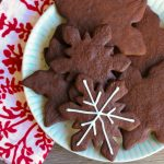 Фото 14: Шоколадное печенье