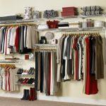 Фото 87: Системы хранения вещей для гардеробной