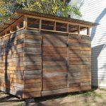 Фото 35: Сооружение для дачи своими руками