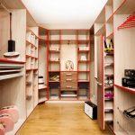Фото 9: Современная гардеробная комната