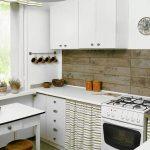 Фото 168: Стеновые ПВХ панели кухня
