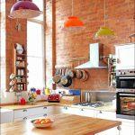 Фото 171: Удачный пример кухни