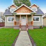 Фото 67: Вход в деревянный дом крыльцо фото