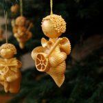 Фото 65: Ангелы из макарон