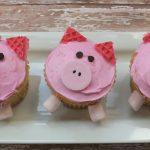 Фото 103: угощение к Году Свиньи